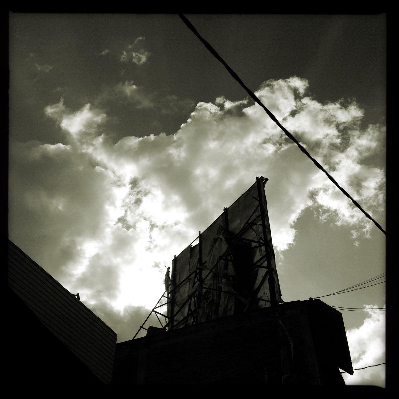 Escafandra - La Barranca Streetphotography IPhoneography Urban@ndante