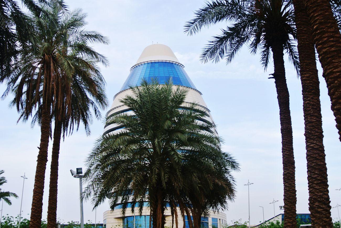 At Khartoum