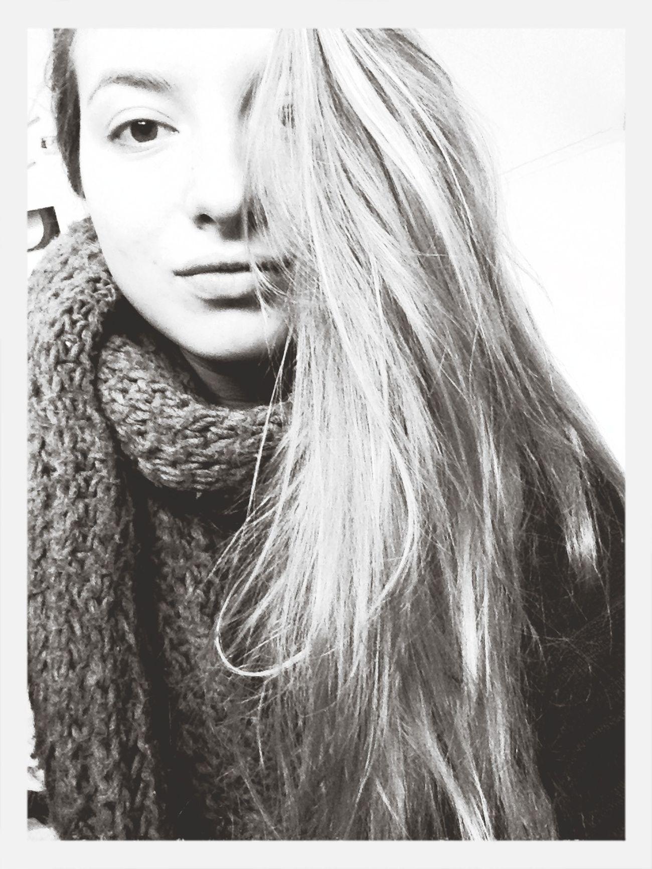 Cold Days just BeGun