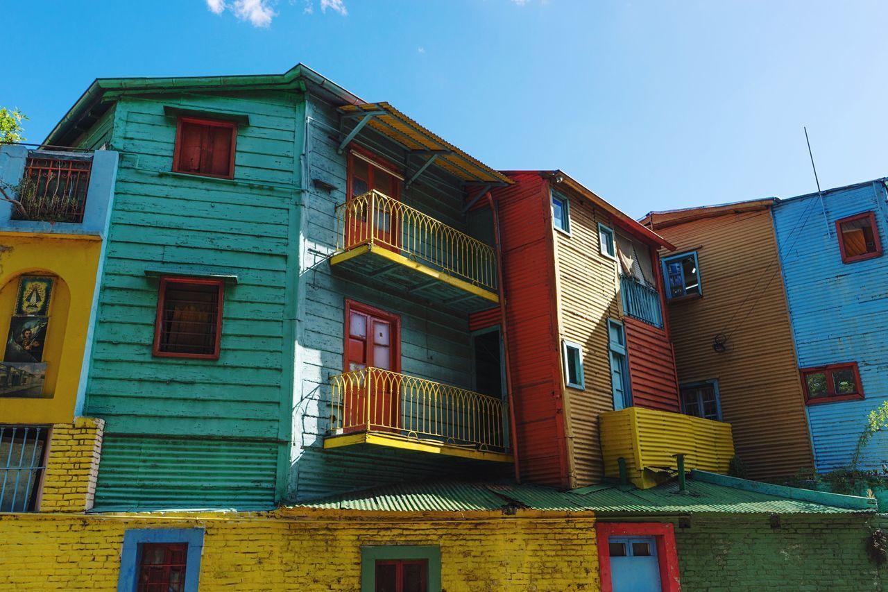 ?Ciudad porteña de mi único querer? Architecture Colors Streetphotography