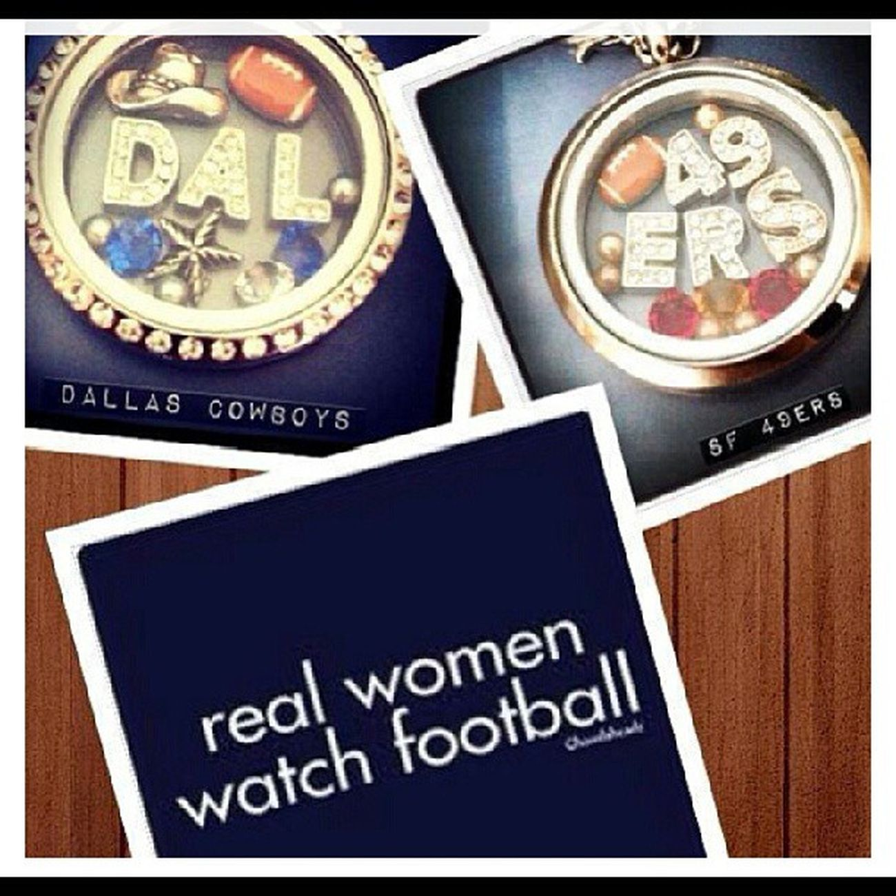 Indeed us real women do @leibleulockets!!! And a week from today I'll be watching my Cowboys win :-) ♥ Dallascowboys Cowboys HowBoutThemCowboys GoDallas GoCowboys CowboysAllDay DallasAllDay CowboysNation BeastOfTheEast BeastOfTheNFCEast RealWomenWatchFootball