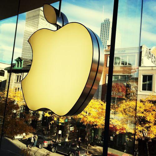 Croquez la pomme Instacool✌️ Enjoying Life Shopping Dayoff#