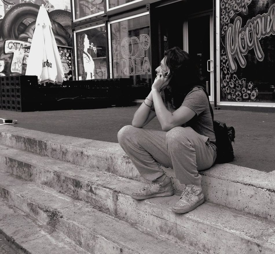 Streetphotography Blackandwhite Vscocam Mobilephotography.de