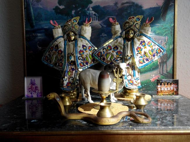 Yoga Meditation Murti Krishna Balarama Gauranga Nityananda Parvati Siva Eyeem Hungary