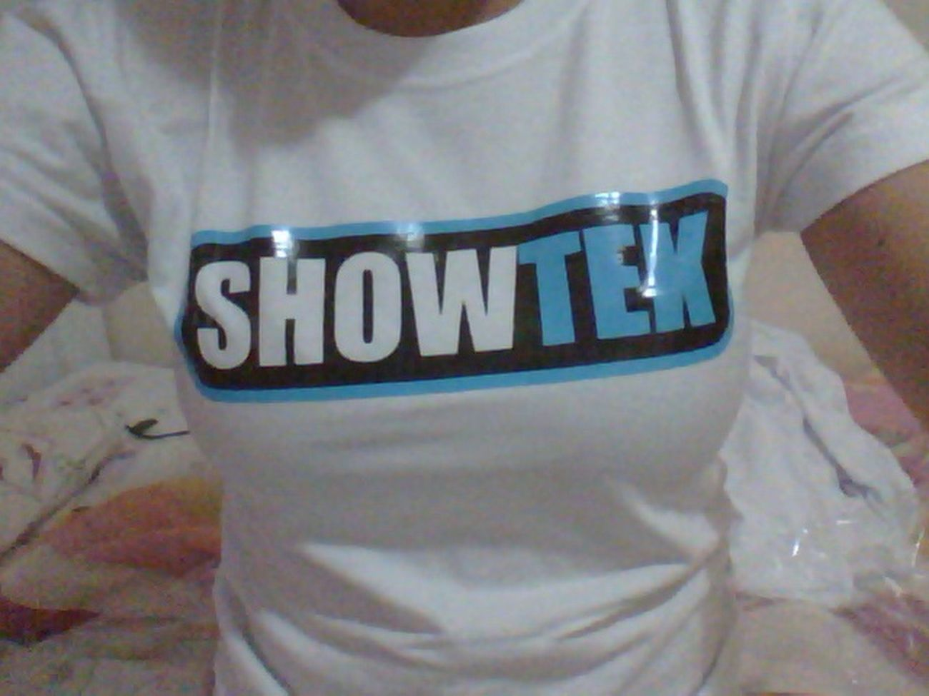 My Showtek