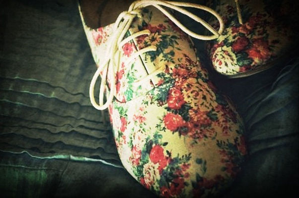 shoes in Москва by Nastya