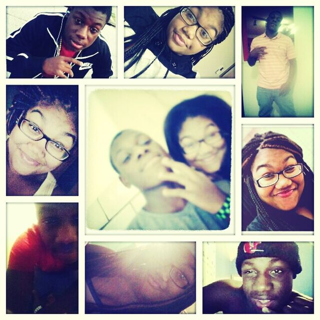 Me And My Bestfriend ♡ Yeah I Love Em