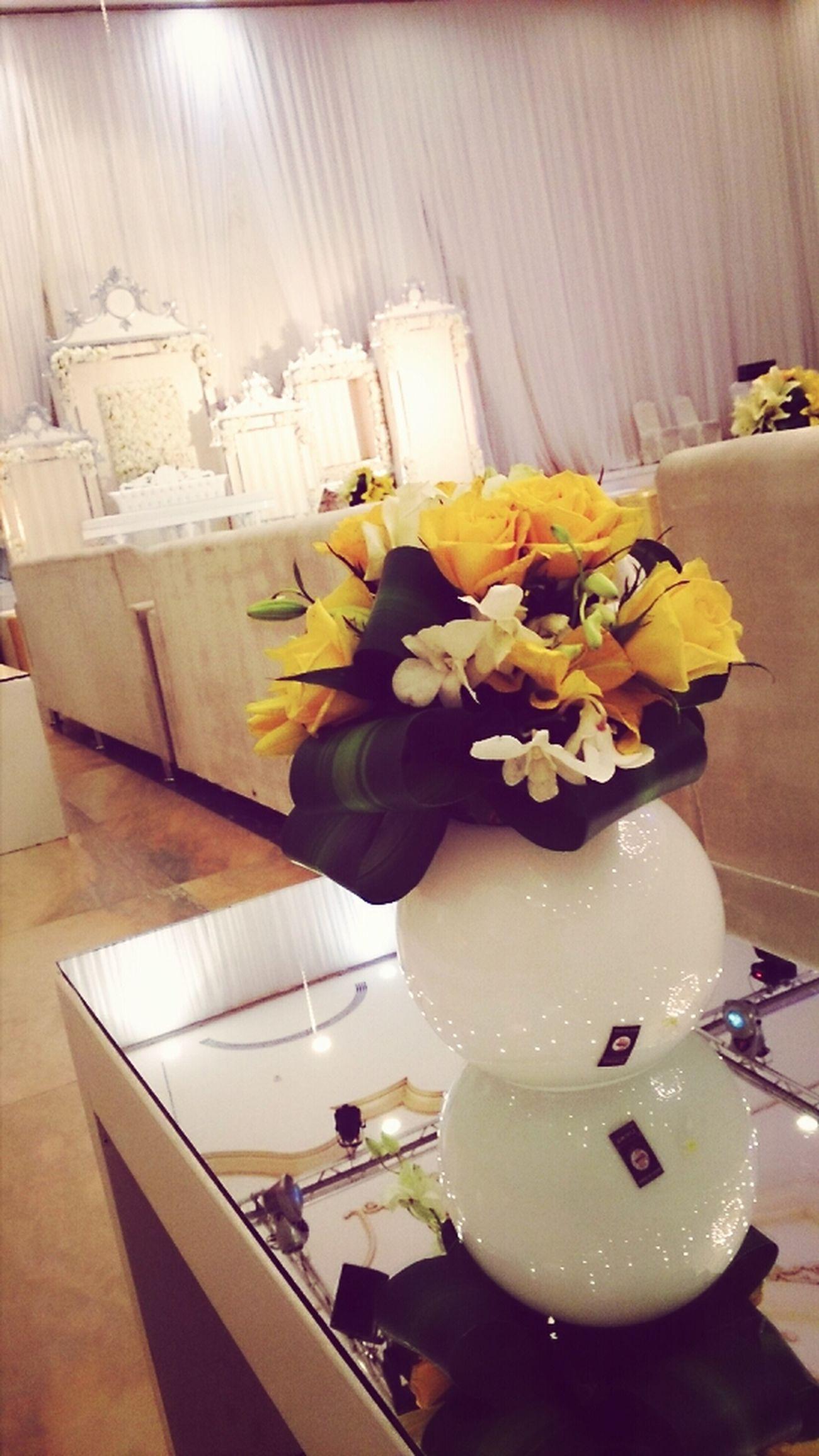 NADA's Wedding <3