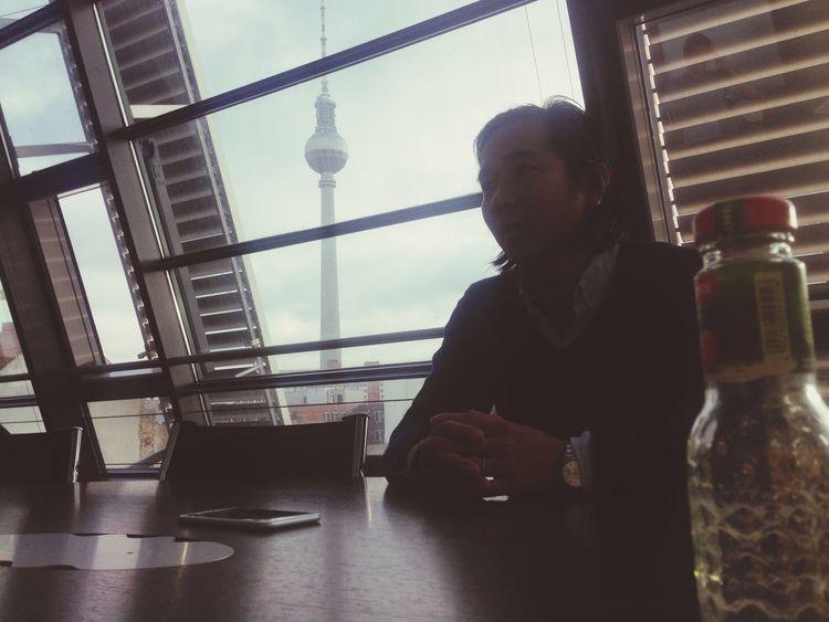 Gen at Ddb Berlin