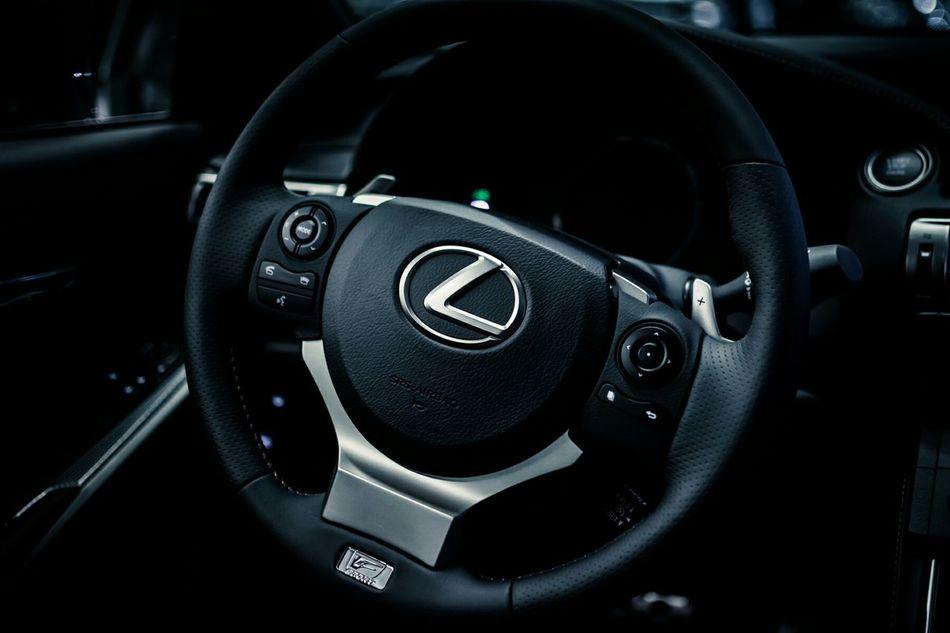 🔴 Lexus 🚘 IS F-Sport - Part 2 StreetDreamsOttawa Vasocam VSCO Car Nikon Streetphotography Minimalism Architecture Auto Design