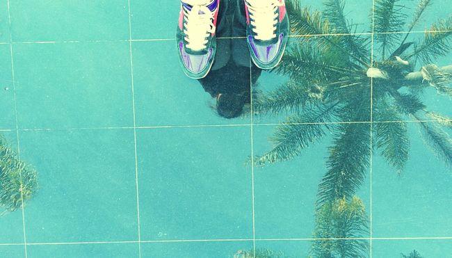 We have water vulcanos in Lisboa...can you believe it? Vulcano Lisbonlovers Sneakers Sneakerslover