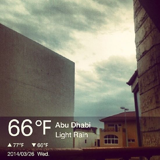 Raining Clouds Weather Amazing stay_in_bed bmw abudhabi uae ♥ perfect day to stay in bed ♥