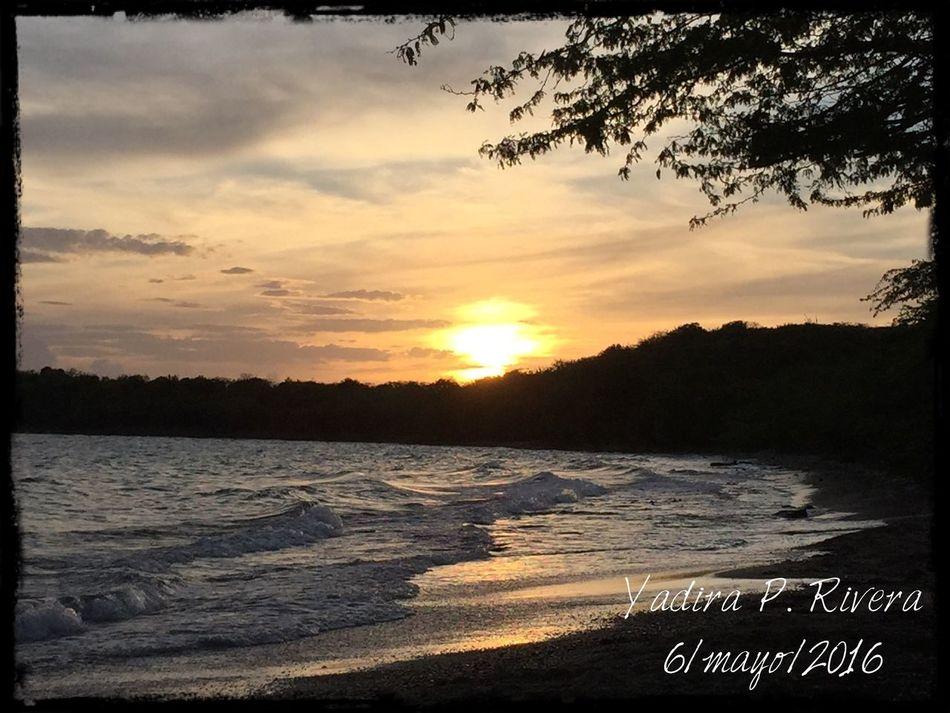 Isla Culebra Sunset Tramonto♡ Pauletta's