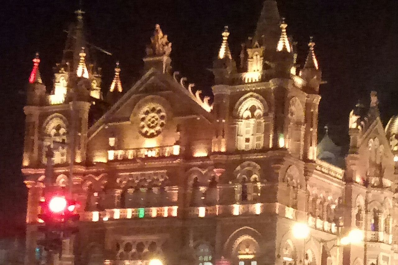 Mumbai Mumbai_in_clicks CST Cstmumbai MumbaiDiaries Mumbaikar Mobilephotography Mobile_photographer Mobile Phone Photography UNESCO World Heritage Site Unescoworldheritage City Nightlife Cityscape Sculpture Building Exterior Illuminated Night Crowd Built Structure Architecture The Great Outdoors - 2017 EyeEm Awards