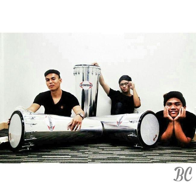My timbau brothers BatidasCentro