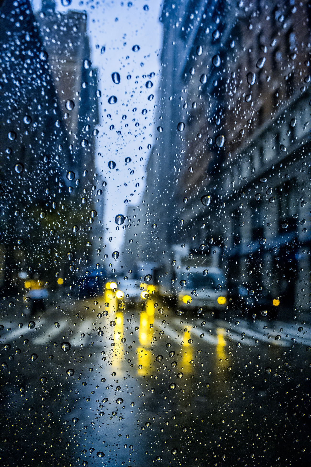 Lights Architecture Building Exterior Buildings Car Car Interior Close-up Day Drop Glass - Material Land Vehicle Nature No People Rain RainDrop Rainy Season Reflections Road Sky Streetphotography Transportation Water Weather Wet Window Windshield