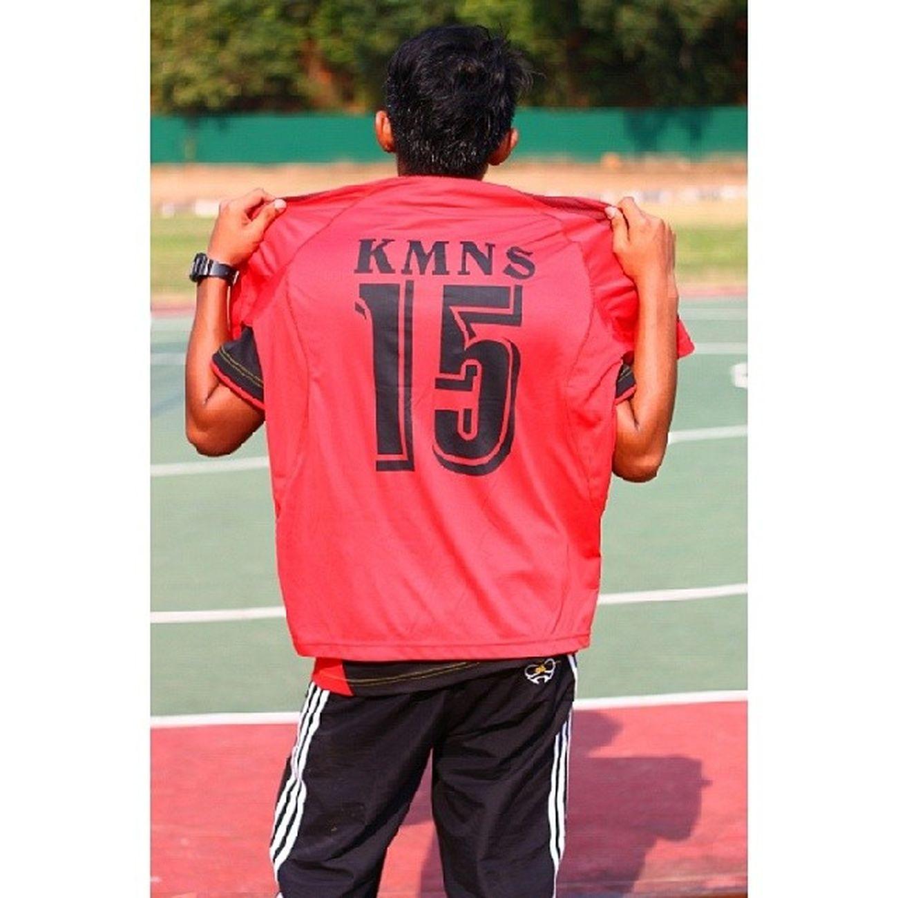 Habis juga akhirnya , ayuh ke Final kita.. Thanks no15 , semangatdijuang .. Kmns Johan