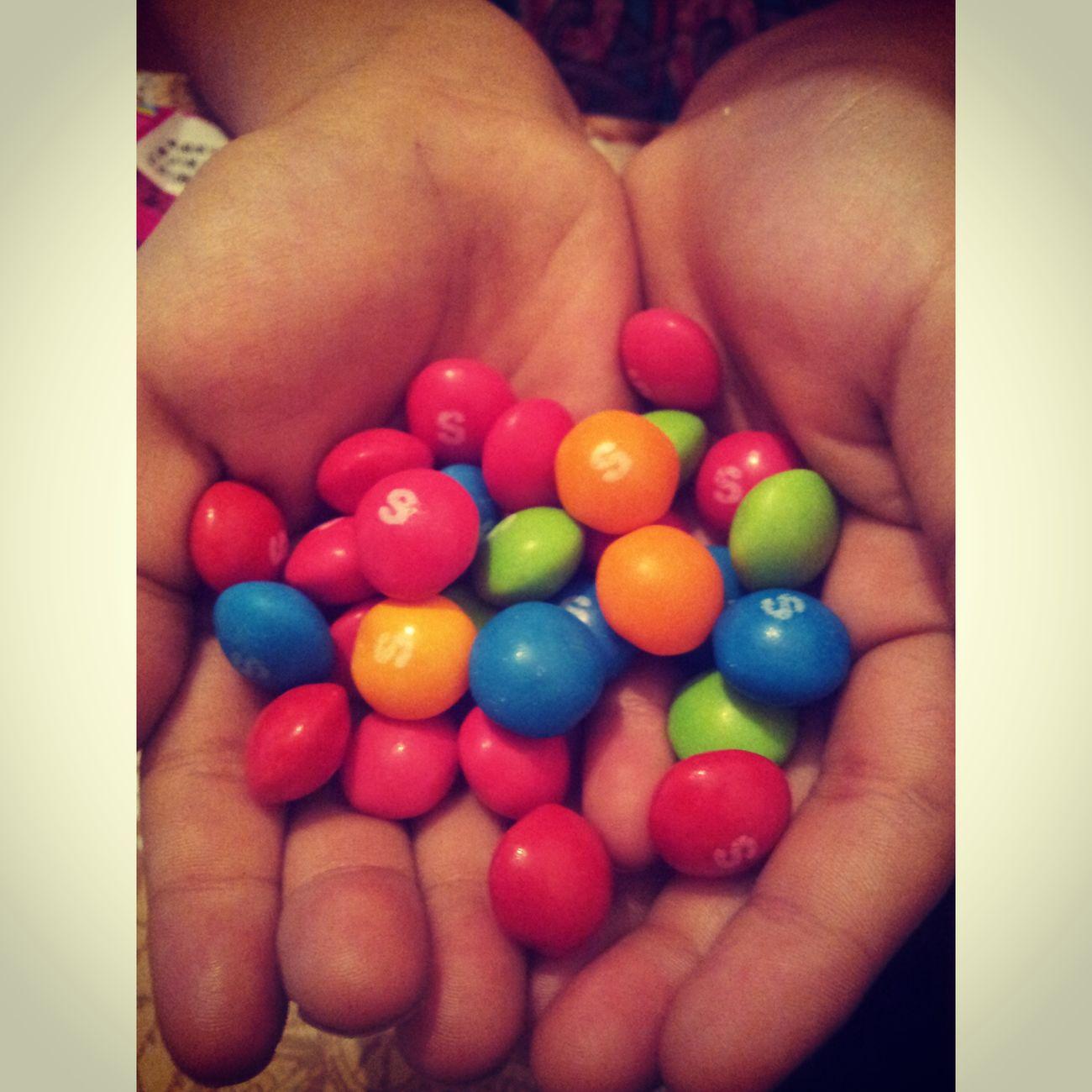 Skittles Sweet Yaaammmii