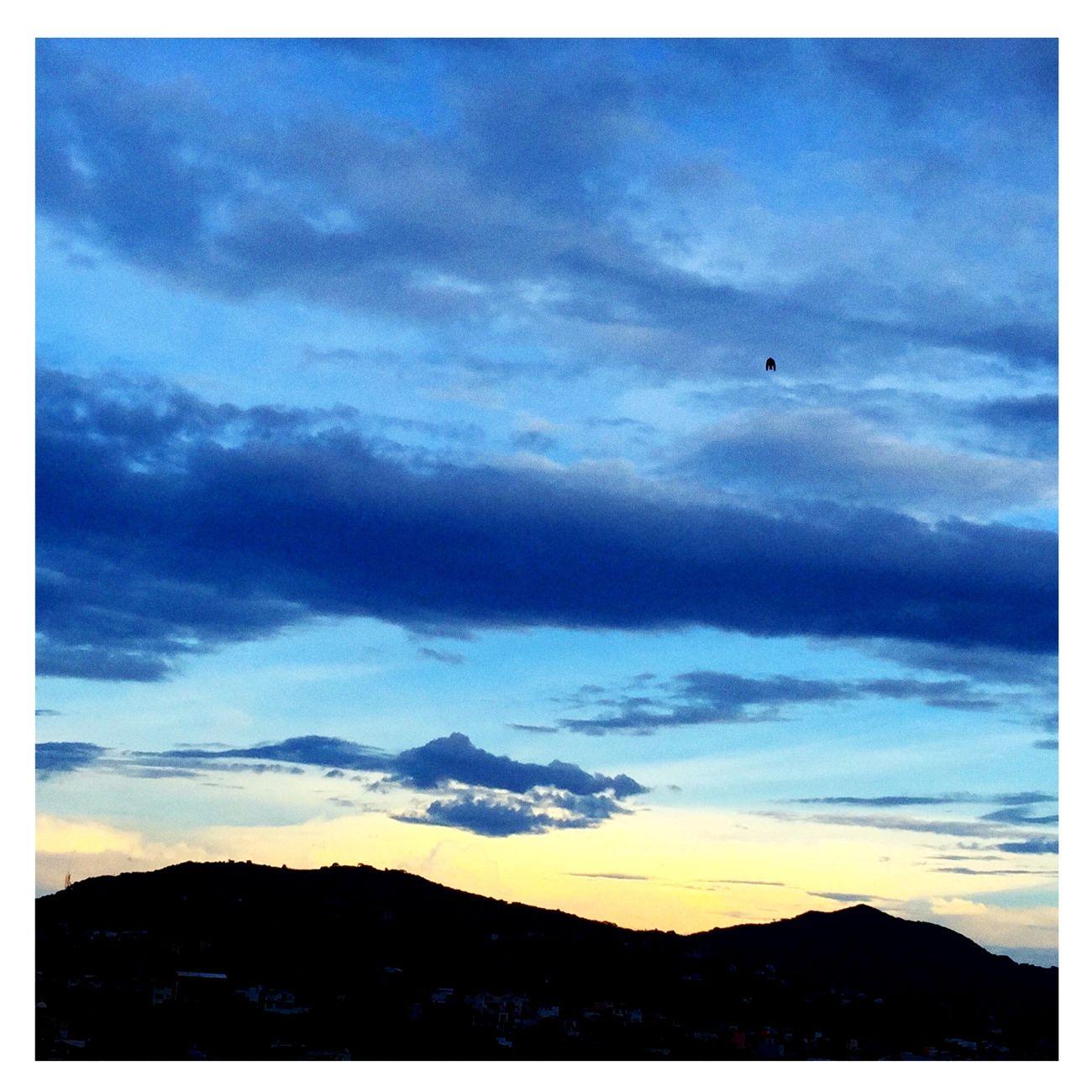 El cielo en su mirada. First Eyeem Photo