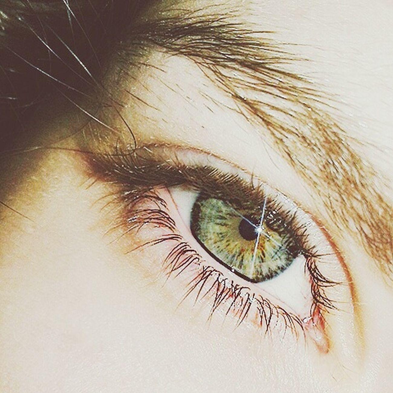 Iris - Eye Me :)  Eyemphotography