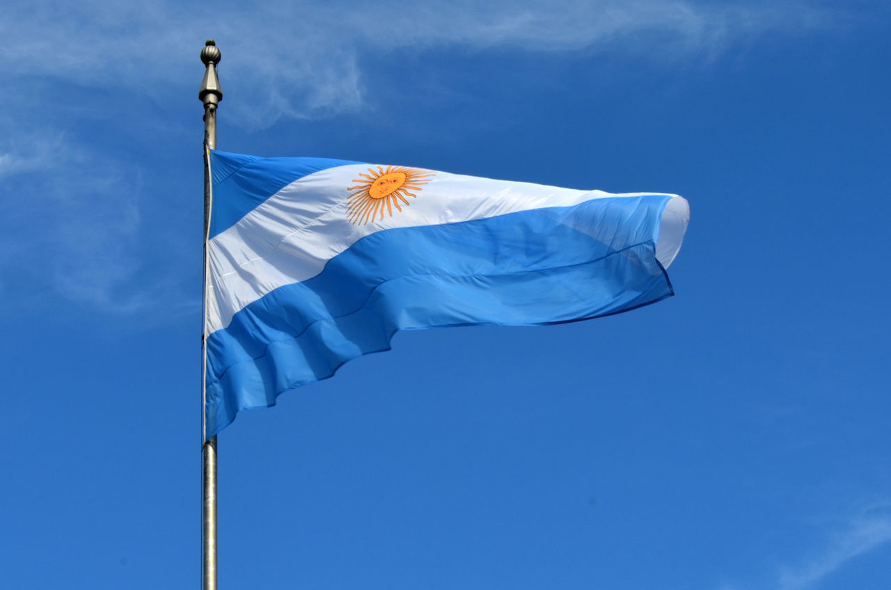 Beautiful stock photos of flaggen, Argentina, Argentinian Flag, Blue, Buenos Aires