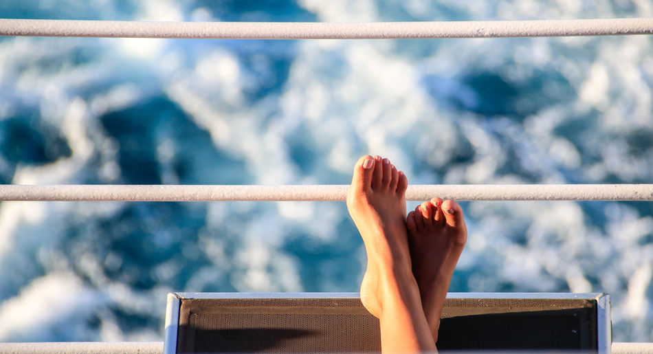 Beautiful stock photos of urlaub,  Boat Deck,  Carefree,  Cruise Ship,  Day
