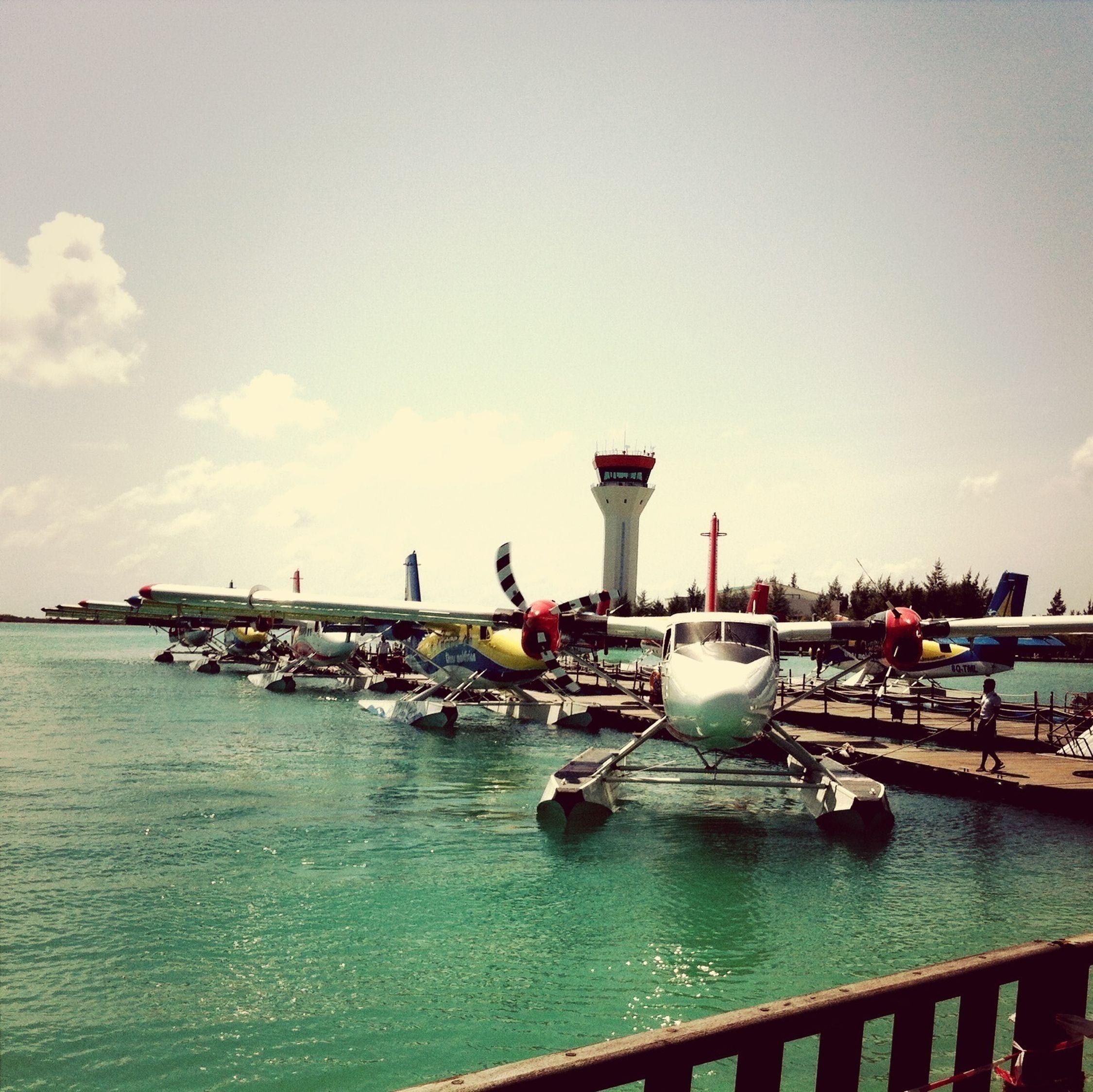 The spirit of maldives