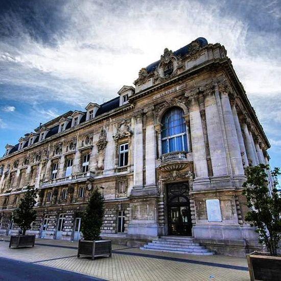 Calais  France Architectue EyeEm Best Shots - Architecture