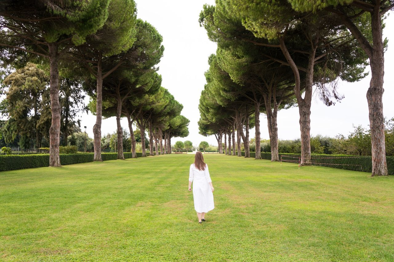 Italy Bella Italia My Wife TreePorn People