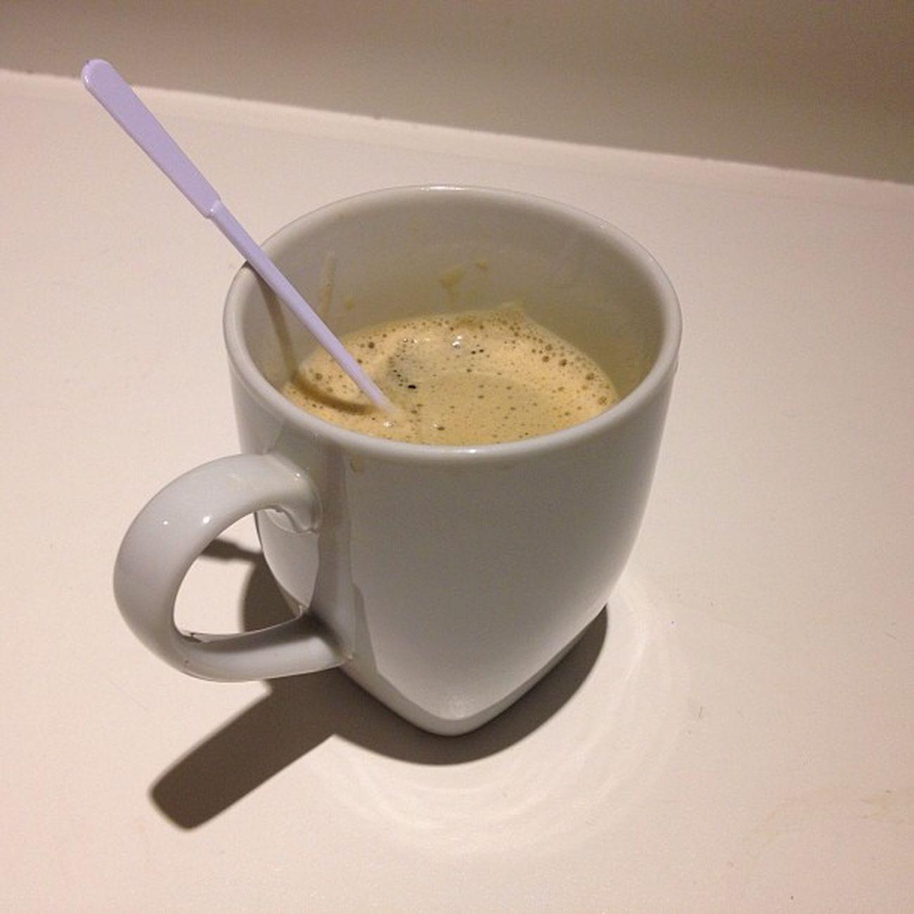 Still Coffee Cup Hot Hotcoffee Thailand