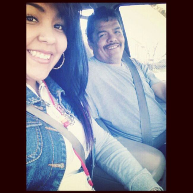 My Old Man & Me ♡