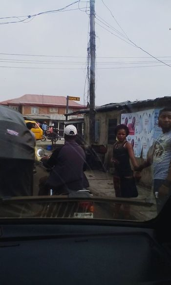 Lagoslife First Eyeem Photo