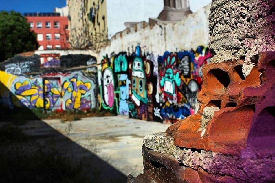 Focus Photo Beautiful Color Photos Pic Instagood Picoftheday Photooftheday Art Pictures Capture Moment Exposure All_shots Composition Pics Snapshot Picture Grafitis Bcn Best2gram