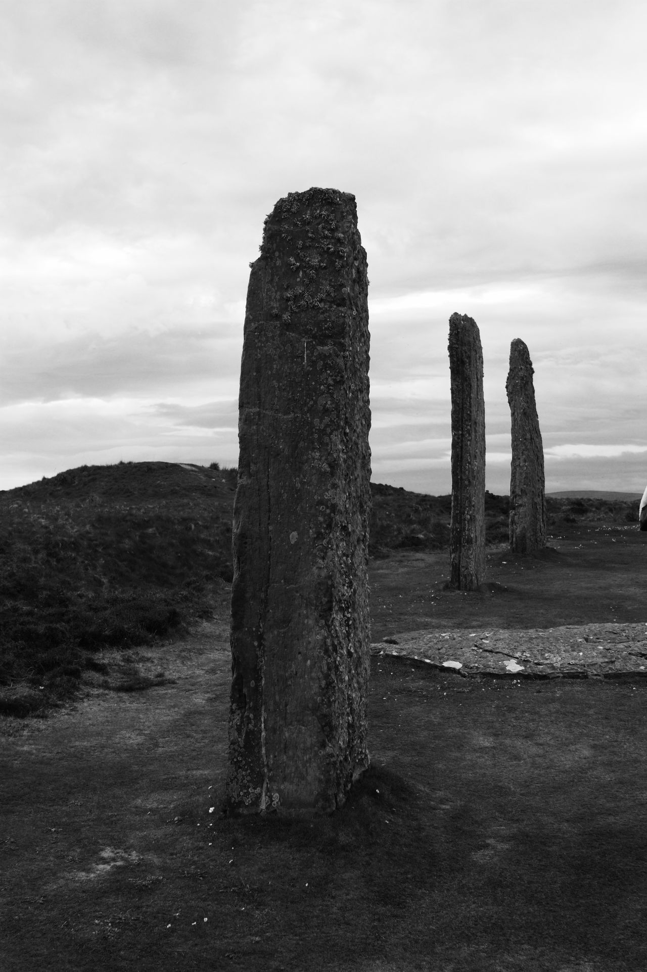 Beauty In Nature Scotland Mystic Stone - Object Scotland 💕 Nature Travel Destinations Landscape Tranquility Outdoors Historic Orkneyislands