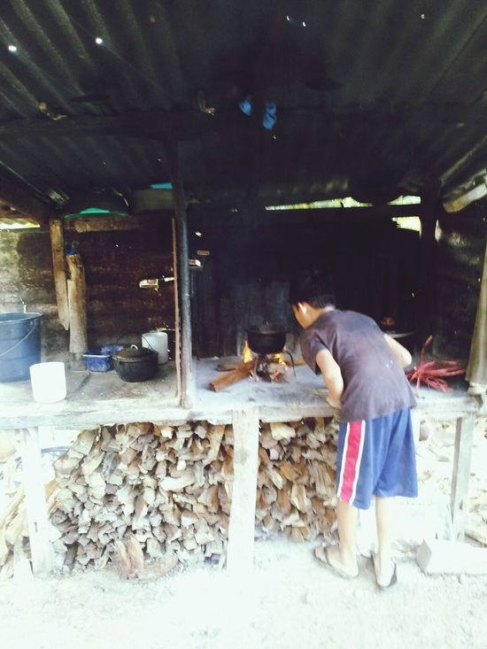Back To Basics  Cooking At Home Simple Things In Life AyeEm Philippines