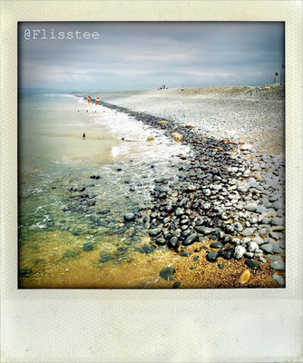 seaside by Fee Billen
