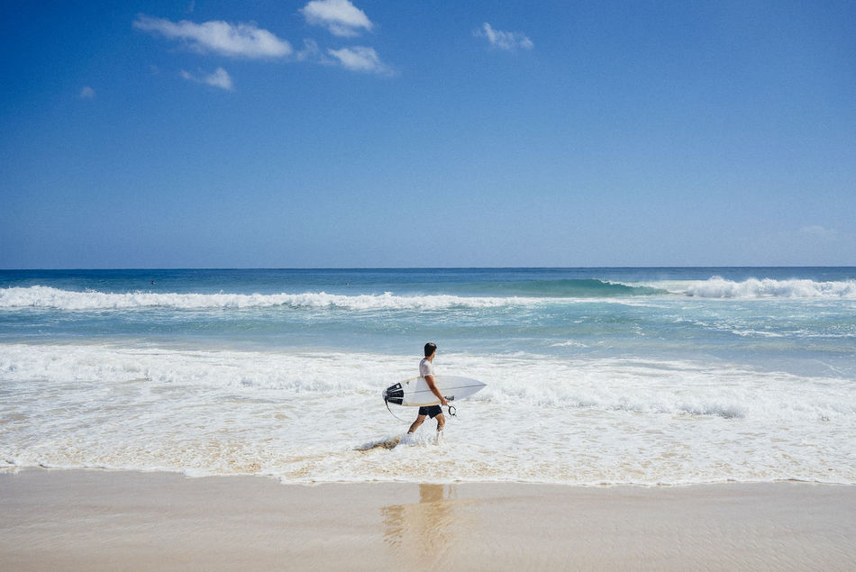 Beautiful stock photos of brasilien, Beach, Beauty In Nature, Day, Extreme Sports