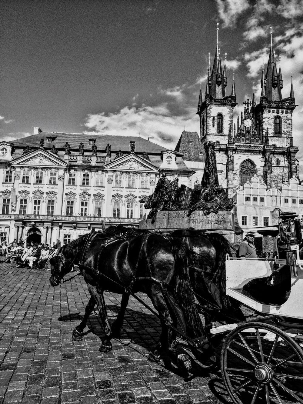 Eurotrip Prague Old Town Prague Bohemian
