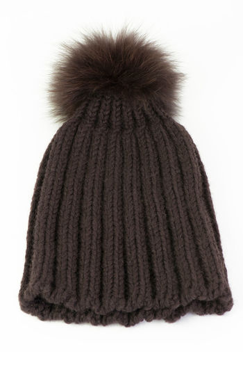 Woolly Hat accessories isolated on white background Alpaca Cut Fashion Isolated Knitting Winter Accessories Angora Angora Rabbit Angora Wool Fur Mohair Studio Shot White Background Wool Hat Woolly Hat