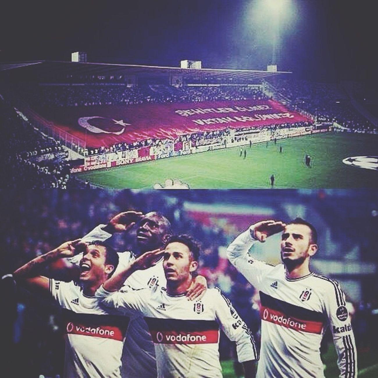 Beşiktaş ❤ Besiktasim çarsı First Eyeem Photo