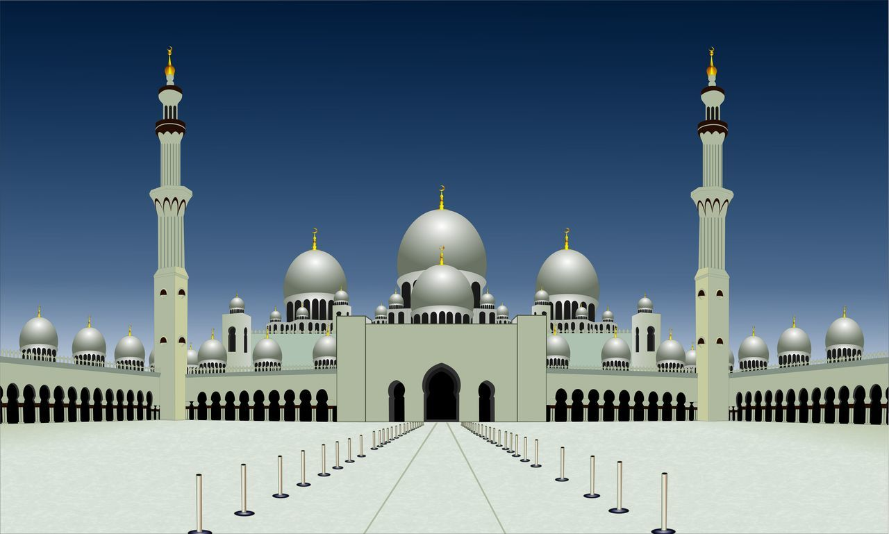 This photo/design made by me(Kabeer Khan) while using corel draw. Making time of this photo 3 Days.(3 Hours per day) Sheikh Zayad Mosque Corel Draw Art. #art #Corel Draw Design #CorelDraw #market #Mosque Check This Out