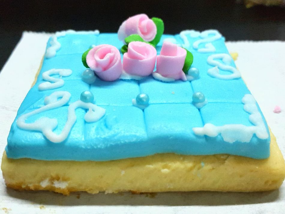 Torta celeste Torta Celeste