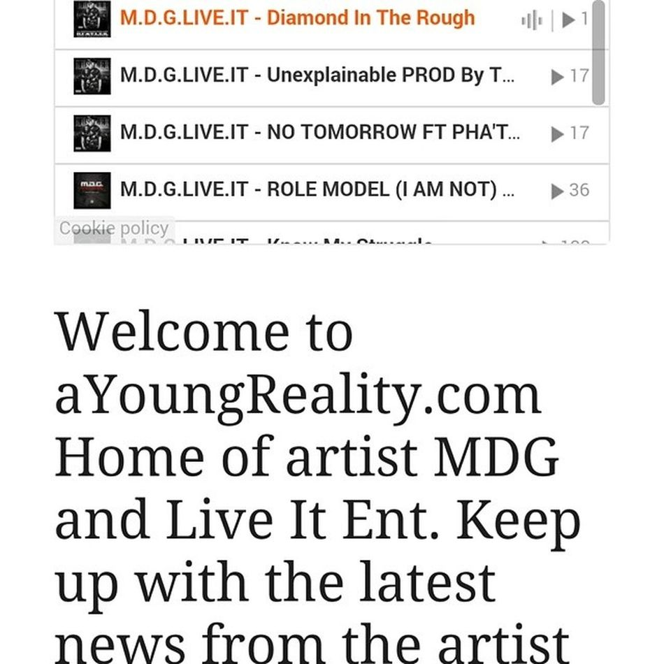 Just dropped some more ??????? Diamondintherough LiveItBrands s.o to the homie @floview n @soulasylumstudiosgroup for always taking care of me when I'm in Atlanta working WeWorking LiveItEnt