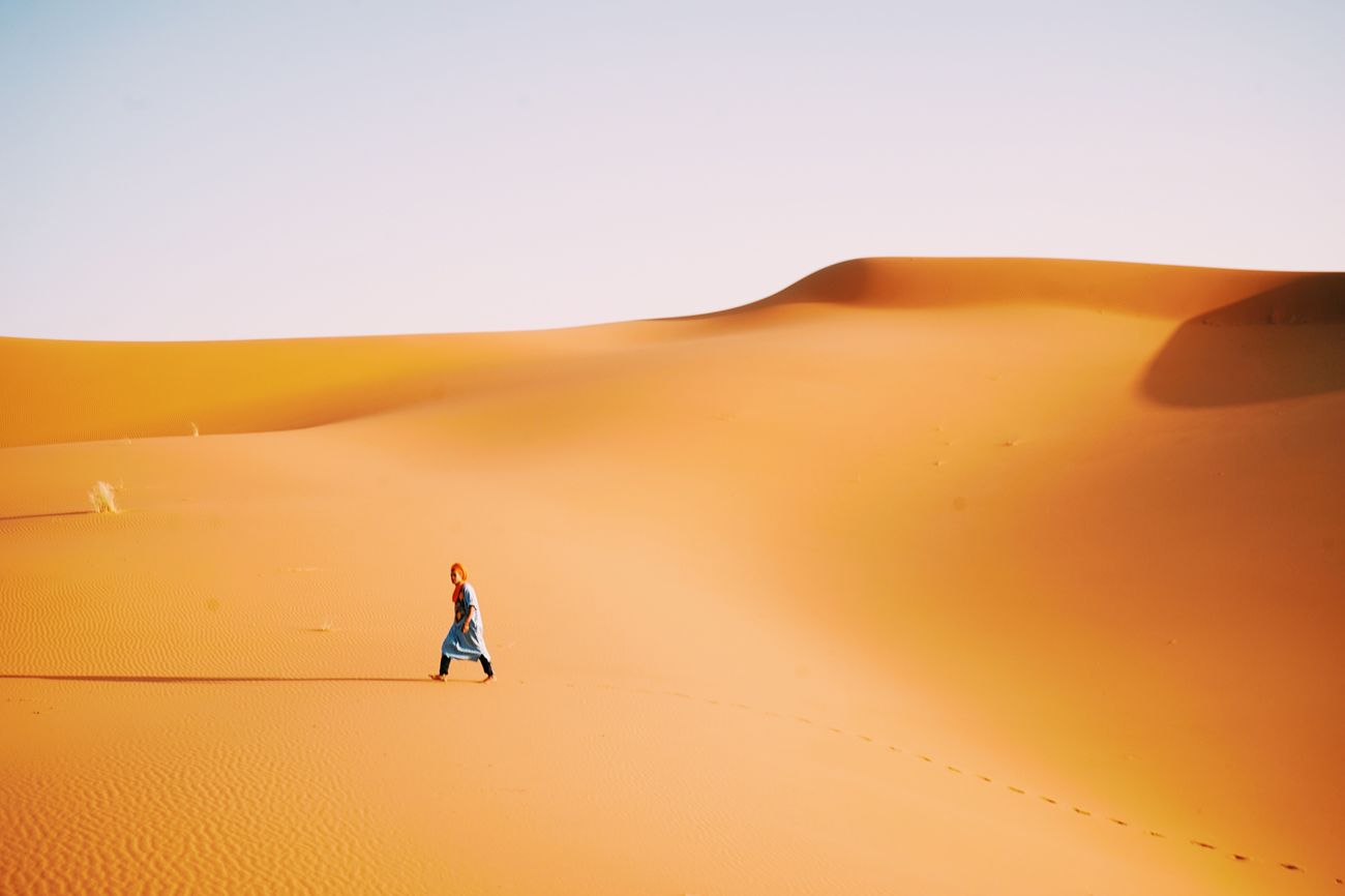 The Great Outdoors - 2016 EyeEm Awards Sahara Desert Sahara Morroco Merzouga Berber  Travel Travel Photography Backpackers Traveler 43 Golden Moments