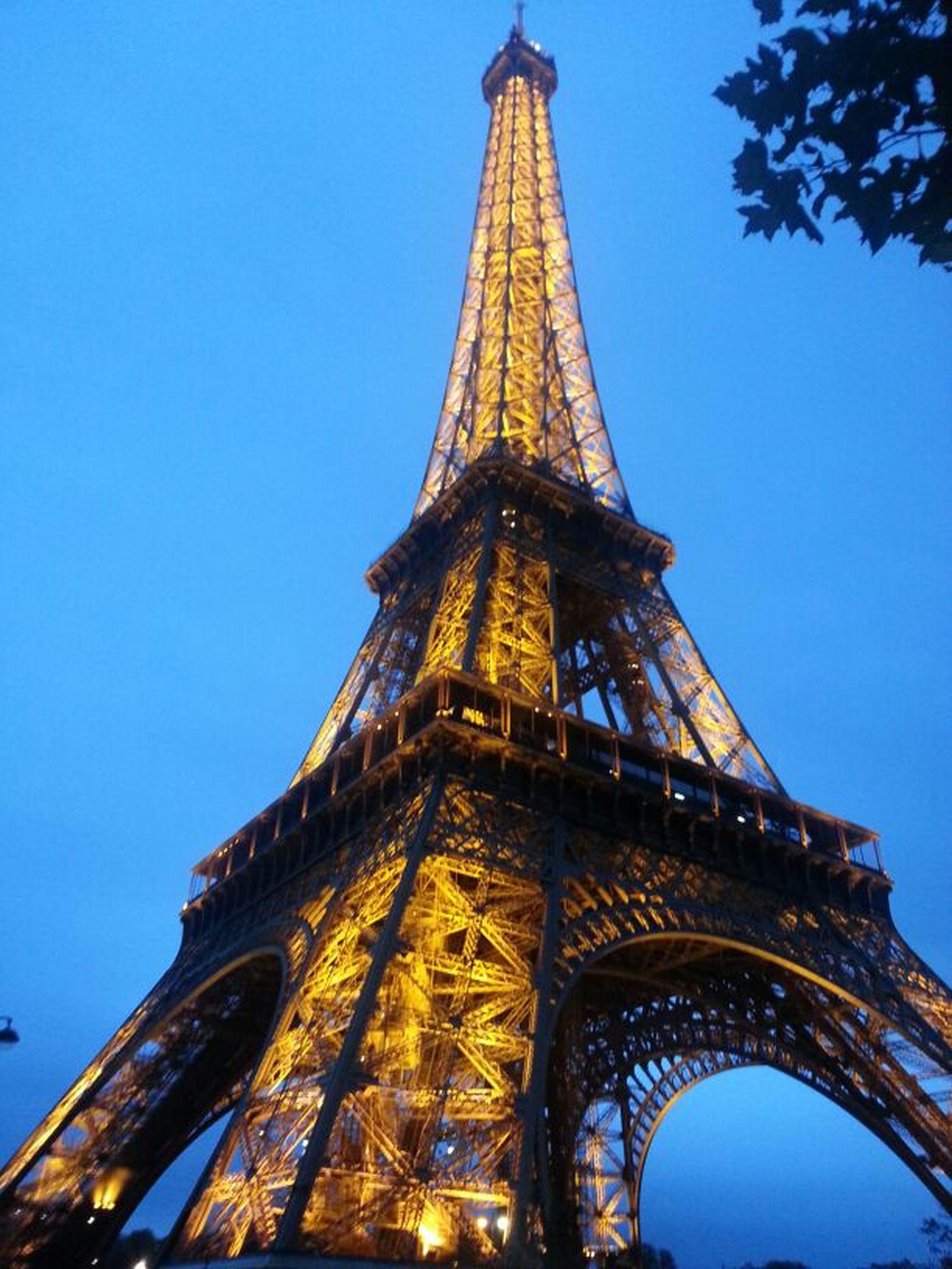 Best place! PARIS <3 Citedel'amour Romantic❤ Prexi