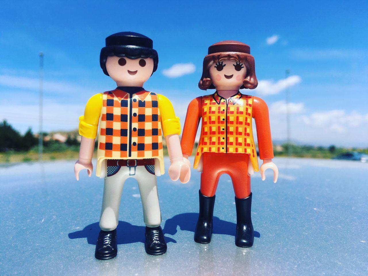 Playmobil Toys Coleccion Vintage Photography Photo Picoftheday