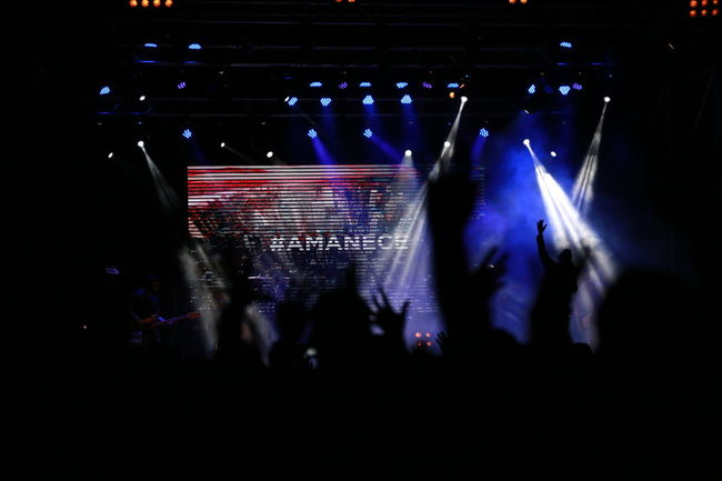 Adoration Arts Culture And Entertainment Concert Concert Photography Crowd Enjoyment Hands Hands Up Illuminated Large Group Of People Leisure Activity Lifestyles Men Music Night Nightlife Performance Person Praise Praise And Worship PraiseAndWorship PraiseGod Praisethelord Reverence Worship