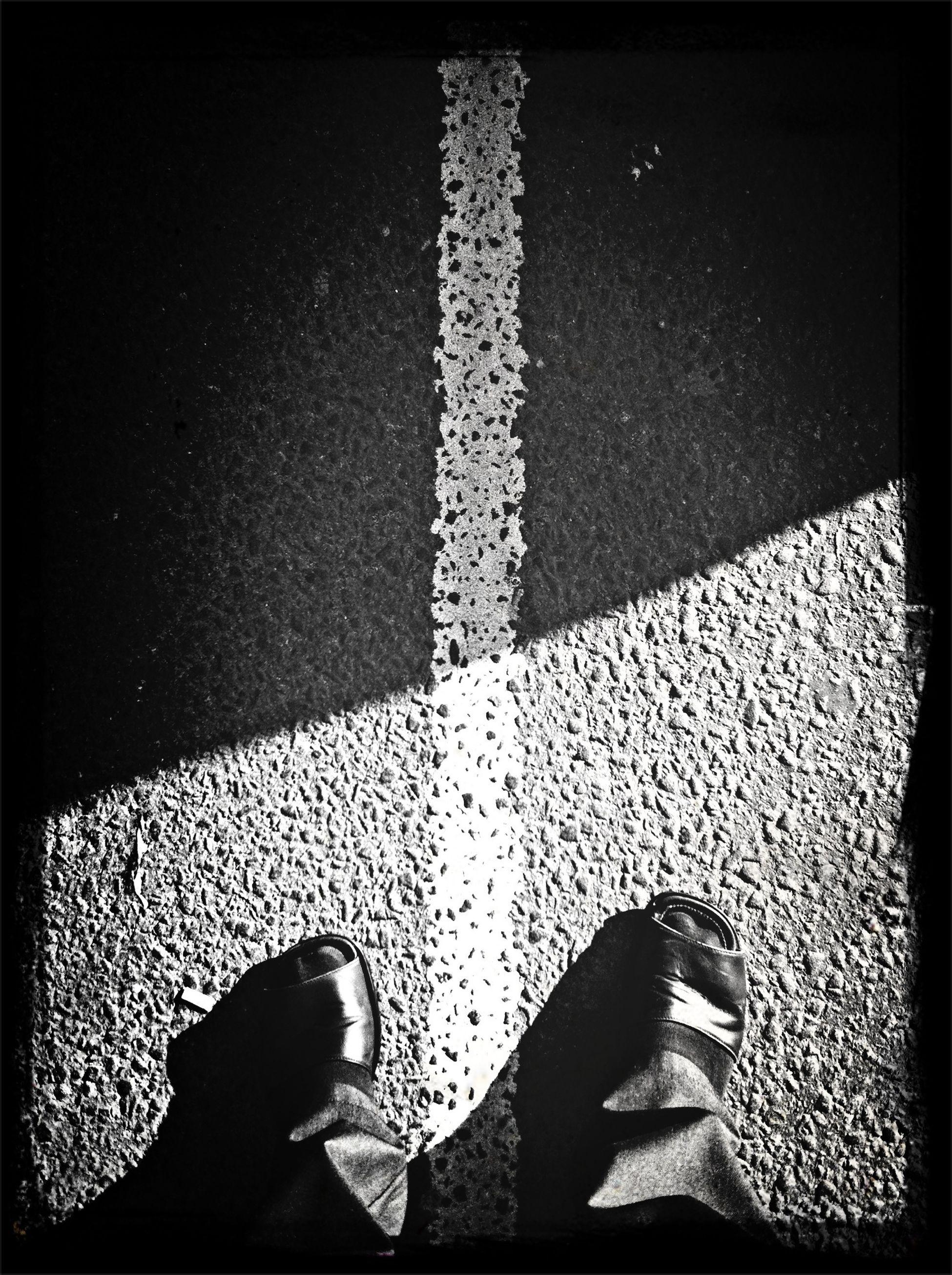 Walking Around Enjoying Life Enjoying The View That's Me