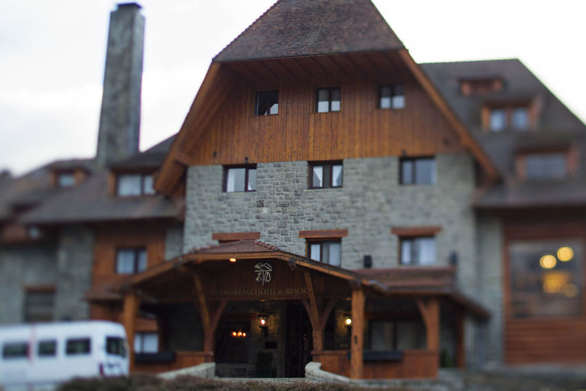 Llao Llao Hotel in Argentina LlaoLlaoHotel Travel Architecture Argentina Bariloche Building Exterior Built Structure Close-up Day Explore Focus Focus On Foreground Hotel Hotel View House Llaollao No People Outdoors Patagonia Residential Building Rio Negro Sky Travel Destinations