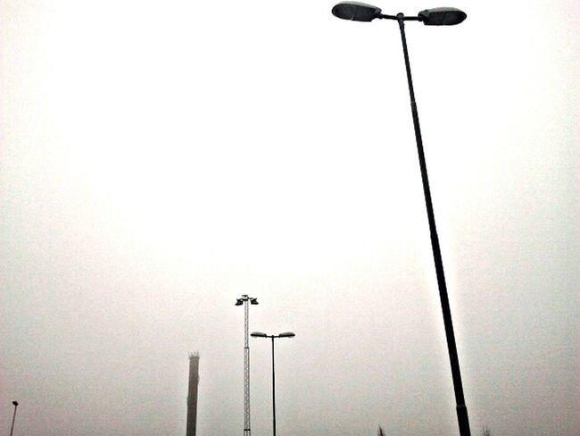 Street Life Compo Street View Lamps
